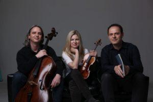 Hannes Gradwohl, Cornelia Löscher, Luca Monti